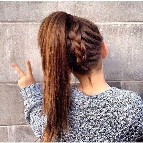 Hair Styles Ideas : This entry was posted in Quick and Easy ...