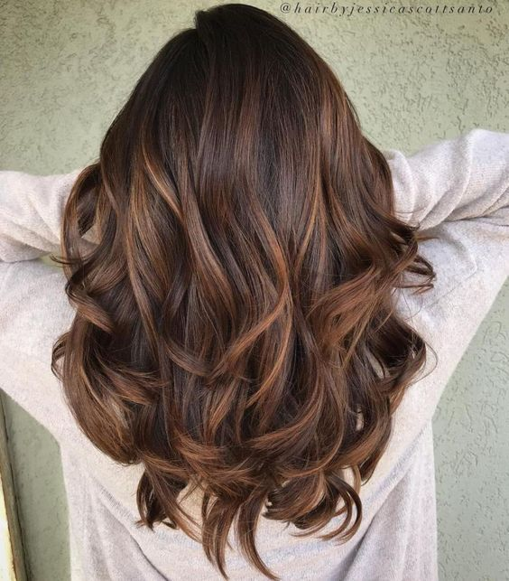 Hair Styles Ideas The Balayage Brunette Hairstyles For The Season Hope They Can Inspire You And R Listfender Leading Inspiration Magazine Shopping Trends Lifestyle More